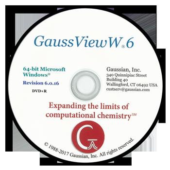 HULINKS | GaussView 6